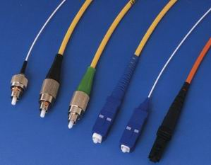 PM Connector/Patchcord